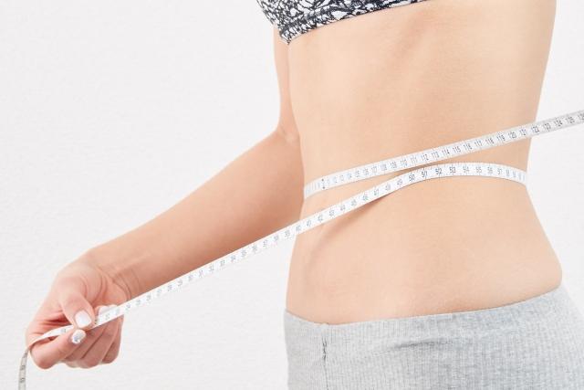 筋トレは体重が増えて見た目も太るか痩せるのか