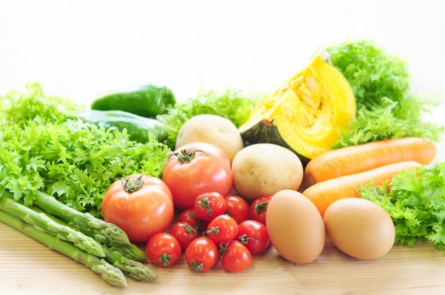 筋トレで太るための食事&栄養素