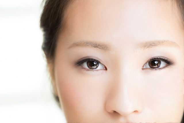 筋トレの成長ホルモンの分泌で美肌になり若返る