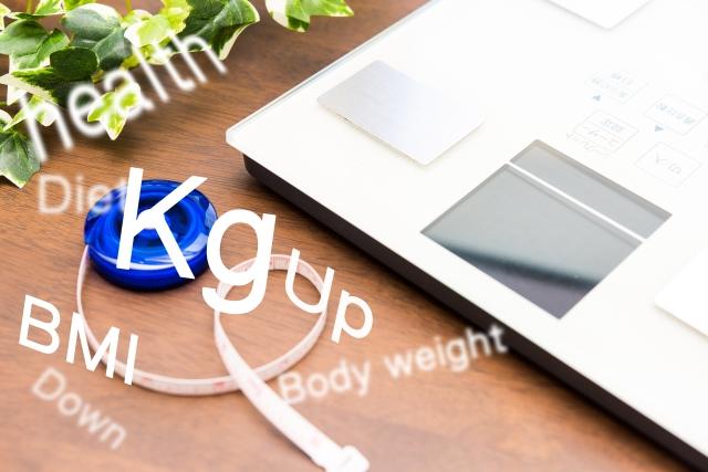 筋トレで健康的に太るには摂取カロリーに気を付けよう