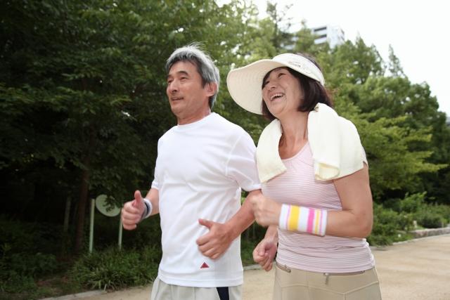 高齢者にもできる楽しい筋トレ法