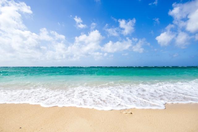 夏までに体を鍛えて海でモテる筋トレ法