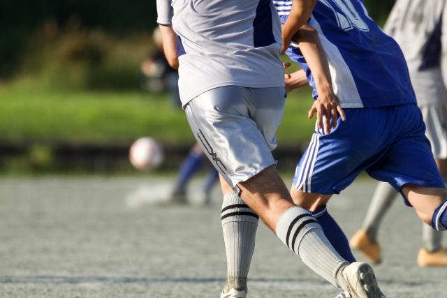 筋トレでスクワットをすると効果のあるスポーツ