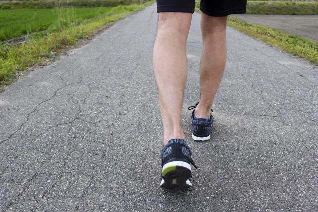 足腰の筋トレ