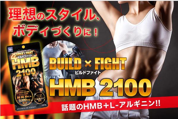 ビルドファイトHMB2100の評判・口コミ