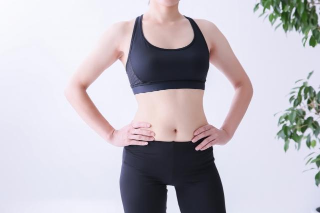 太股を細く引き締めたい場合のトレーニング