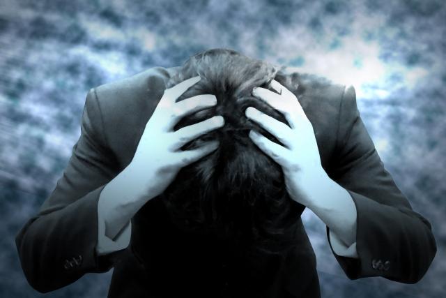 筋トレとストレス