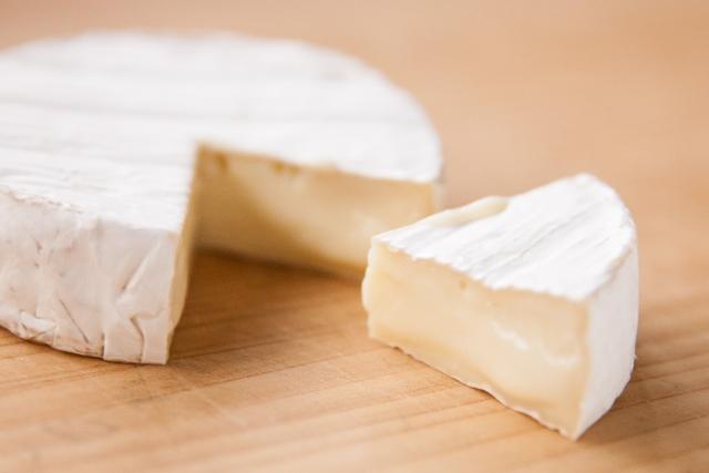 筋トレとチーズ