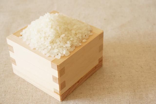 筋トレと白米