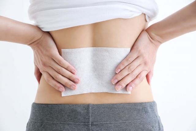 筋トレと腰痛