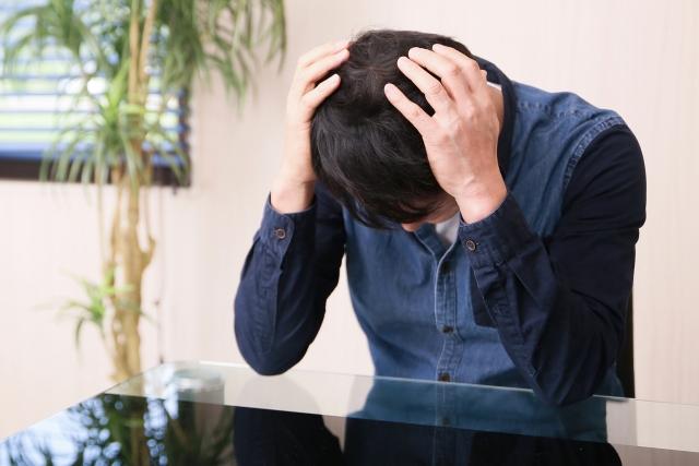 うつ病と筋トレ